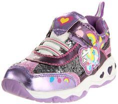 Disney SMF315 Lighted Fashion Sneaker (Toddler/Little Kid),Pink,7 M US Toddler Disney,http://www.amazon.com/dp/B004RQF6W0/ref=cm_sw_r_pi_dp_X3qcsb1FRMV50V8Z