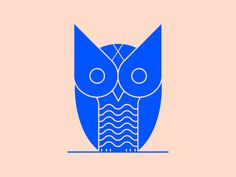 Another Owl Logo