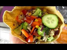 vegan power girl gönnt sich was! gefülltes fladenbrot    food inspiration