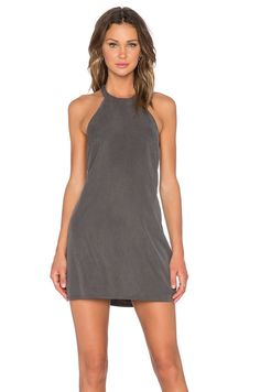 Revolve Don't Turn Back Dress ($160)