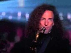 Kenny G - Have Yourself a Merry Little Christmas (1994)