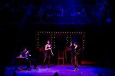 Escenografía Cabaret Buenos Aires 2007