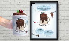 Projetos | Carinhas - Design & Ilustração