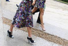 Zoom Details @ Haute Couture Paris Fall 2014-2015