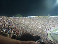 stadion Dan Paltinisan Timisoara Romania Timisoara Romania, Uefa Champions League, Dolores Park, Concert, Dan, Travel, Hip Bones, Viajes, Concerts