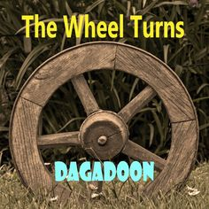 """Check out my new single """"The Wheel Turns"""" distributed by DistroKid and live on iTunes! Itunes, Live, Music, Check, Musica, Musik, Muziek, Music Activities"""