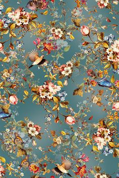 Raport Animales on Behance You are in the right place about Decoupage coasters Here we offer you the most beautiful pictures about the Decoupage chair you are looking for. When you examine the Raport Vintage Flowers Wallpaper, Look Wallpaper, Victorian Wallpaper, Print Wallpaper, Fabric Wallpaper, Flower Wallpaper, Pattern Wallpaper, Vintage Wallpaper Patterns, Screen Wallpaper