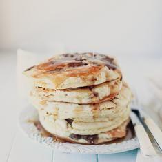 Near Perfection Pancakes (via www.foodily.com/r/i78zQcxk5)