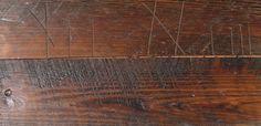 Reclaimed and Skip-Planed flooring