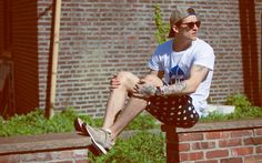 """Need Supply SS13 Lookbook """"Nowhere Fast"""" http://www.sprhuman.com/need-supply-lookbook-nowhere-fast/"""