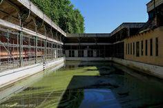 Behind the scenes at Kings Meadow swimming baths revamp - Get Reading