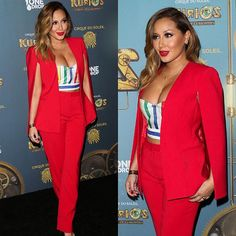 Adrienne Bailon @adrienne_bailon Instagram photos | Websta