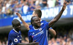 Chelsea are capable of defeating Arsenal – Victor Moses  http://abdulkuku.blogspot.co.uk/2017/05/chelsea-are-capable-of-defeating.html