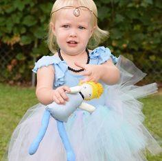 Every princess needs a princess Addie doll   Shop The Dandelion Attic: thedandelionattic.etsy.com  Follow on FB:Facebook.com/thedandelionattic  Follow on IG: @dandelionattic