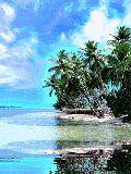 Gif animate gratis di GEOGRAFIA: meravigliose immagini di paesaggi di mare