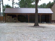 Farm building construction Arkansas AMKO Metal Buildings in NW ...