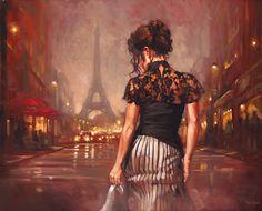 Mark Spain - Paris Nights