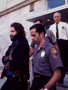 Jim Morrison's Trials & Arrests - Miami