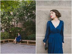 a little blue dress » amrphotographystudio