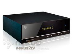 http://www.1e2.it/o2media-nexus2tv-recensione-opinioni-media-player-dualtuner-hd-hard-disk-recorder/ L'O2Media Nexus2TV è uno dei nuovi media player networked Dual Tuner FullHD dotati di doppio sintonizzatore per il digitale terrestre arrivato nei negozi online a fine Dicembre 2010. Si tratta quindi di un Hard Disk Recorder con funzioni PVR. In questa recensione analizzeremo nel dettaglio tutti i particolari che lo caratterizzano. La confezione Nella scatola troviamo assieme al Nexus2TV…