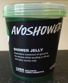 It is only through my love of Lush that I have developed a love for jelly. Most normal people would probably claim that their love...