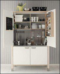 Interiør og design: Kronglete med kompakt kjøkken? - Dinside