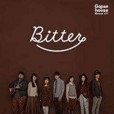 Goose house ニューアルバム「Milk」&「Bitter」 - ค้นหาด้วย Google
