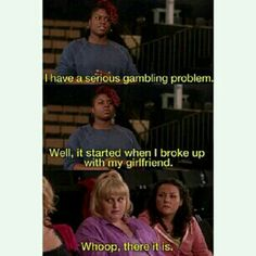 Lesbionest... hahah!!! Maybe my favorite line in the movie :O Pitch Perfect