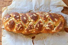 cardamom finnish bread