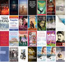 """Saturday, January 17, 2015: The Indianapolis Public Library has 15 new bestsellers, seven new videos, 49 new audiobooks, five new music CDs, 90 new children's books, and 543 other new books.   The new titles this week include """"Holy Night: An Aloha Reef Christmas Novella,"""" """"Alan Turing, the Enigma: The Book That Inspired the Film, """"""""The Imitation Game"""""""","""" and """"It Was Me All Along: A Memoir."""""""