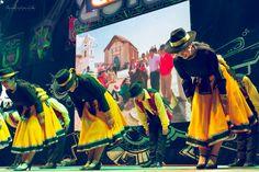 https://flic.kr/p/AoapRF | Argentina | ENIF 2015 | 29º Encuentro Nacional e Internacional de Folclore - San Miguel de Tucumán, Argentina. #ENIF2015