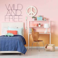 Target's New Gender-Neutral Kids' Decor Line Might Be the Most Covetable Collection of Spring via Brit + Co