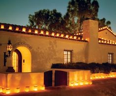 Decor To Adore: Spanish Colonial Architecture