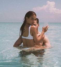 Summer Couples, Hot Couples, Romantic Couples, Beach Couples, Vacation Pictures, Beach Pictures, Couple Pictures, Sexy Couple, Couple Beach