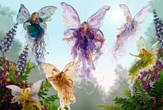 EARTH ANGELS. ~ Faith, Awareness And Unconditional Love. ~ By, Bella Capozzi.  September 17, 2012.