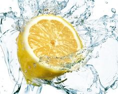 Check this out Bronzers: Health Benefits Of Drinking Warm Lemon Water! Helps regulate your Ph and promotes healthy skin from the inside out!!