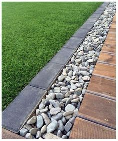 Backyard landscaping ideas - garden by Mdesign - mdesign-lublin., Backyard Landscaping Ideas - Garden by Mdesign - mdesign-lublin. There are several things that could as a final point entire your current garden, including a vintage white. Front Yard Landscaping, Backyard Patio, Landscaping Ideas, Patio Ideas, Landscaping Borders, Mulch Landscaping, Backyard Seating, Modern Backyard, Concrete Backyard