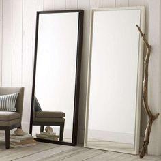 Specchi da terra di design - Specchi moderni