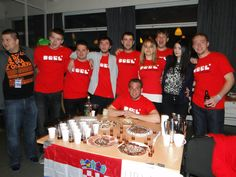 Croatian team :)