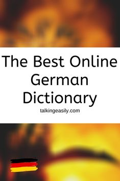 Study German, Learn German, German Dictionary, German Language Learning, German Words, Germany Travel, Writing A Book, Languages, Vocabulary