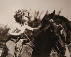 Hollywood legend Shirley Temple