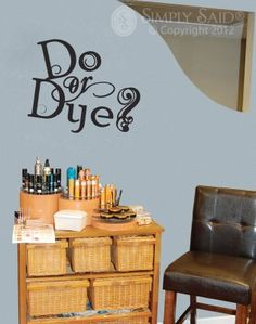 Awesome design for a salon. Check out my website for even more business designs.