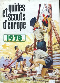 Guides and Scouts of Europe (1978)