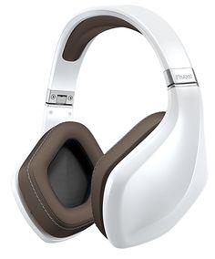 Headphones Magnat LZR 980 | Highest standard of design by Pininfarina