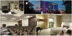 Doubletree by Hilton Lódź  #salekonferencyjne, #łódź http://www.konferencje.pl/artykuly/art,776,10-najwiekszych-obiektow-konferencyjnych-w-wojewodztwie-lodzkim.html