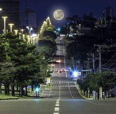 Campo Grande em Mato Grosso do Sul