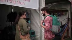 VIDEO: Outside Lands Music Festival with BirkSun. Stay charged all day long while listening to your favorite artists