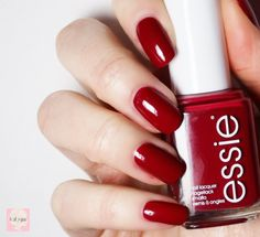 essie • jump in my jumpsuit
