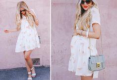Moda gestante: 30 looks de verão inspirados no estilo das blogueiras - Bebê.com.br