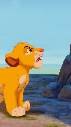 Ideas For Wall Paper Disney Lion King Pictures The Lion King 1994, Lion King Movie, Disney Lion King, Simba Et Nala, Disney Drawings, Cartoon Drawings, Le Roi Lion Film, Images Roi Lion, Wallpaper Iphone Disney